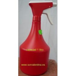 Sulfatadora de Mochila  1 litro