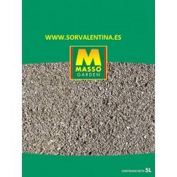Vermiculita  5 litros de Masso.